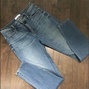Loft jeans great condition